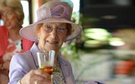 Алкоголь и менопауза: да или нет?