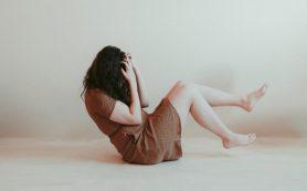 Как победить депрессию?