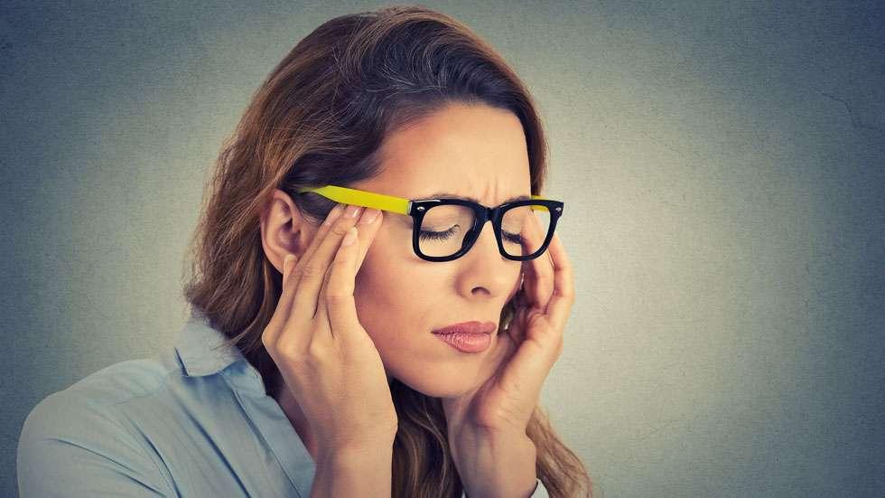 Чем слабое зрение отличается от пониженного?