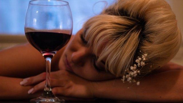 Выпивка оставляет нас без нормального сна