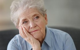 Как сохранять качество жизни при болезни Альцгеймера?
