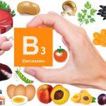 Витамин В3 эффективен в борьбе с деменцией