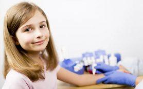 Услуги детского врача аллерголога-иммунолога