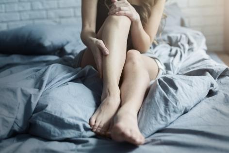 Синдром беспокойных ног: покой нам и не снится!