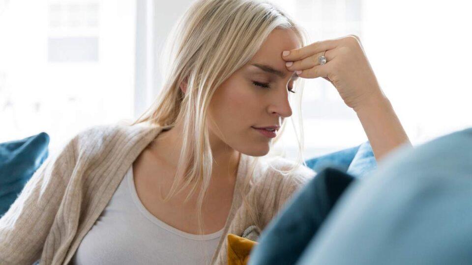 Неврологические осложнения COVID-19 связали с увеличением риска смертности пациентов