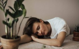 Сон нагишом укрепляет здоровье