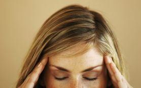 Височная головная боль: как с ней справиться?