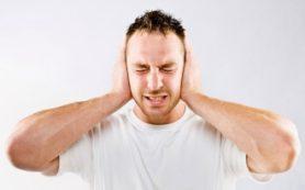 Шум в голове и ушах — признак болезни головы
