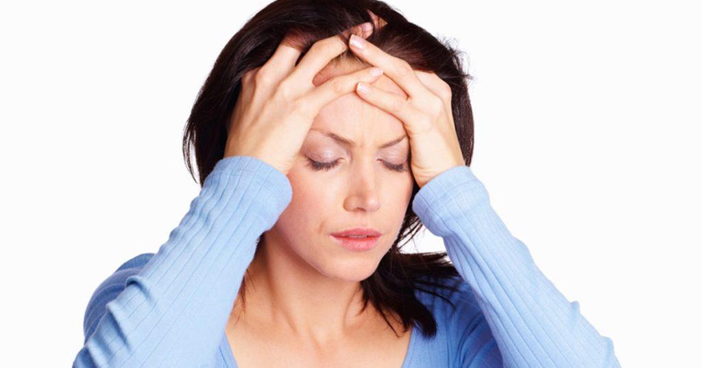 Головная боль: когда пора бить тревогу?