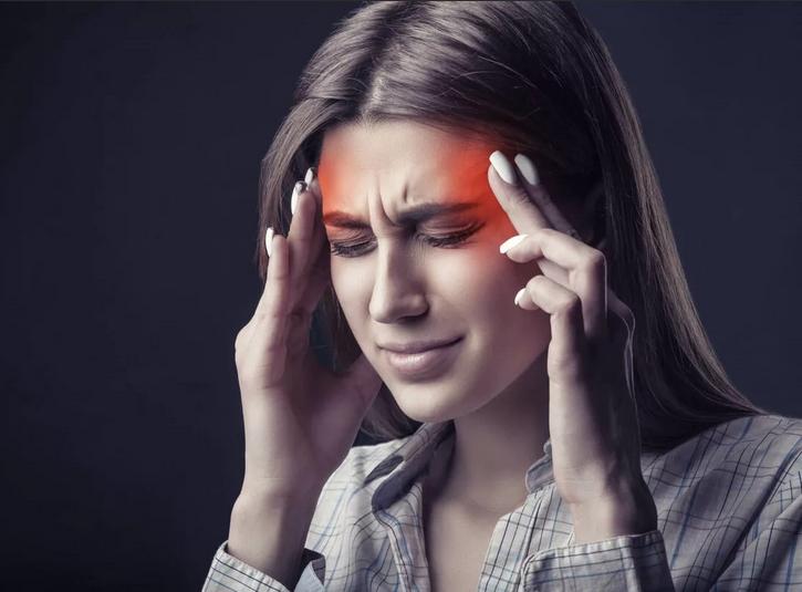 Мигрень: знаменитая болезнь Цезаря и Фрейда