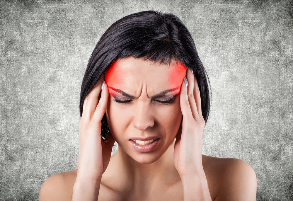 Как избавиться от головных болей и мигреней?