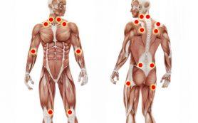 Фибромиалгия: 8 сиптомов самой неуловимой болезни суставов