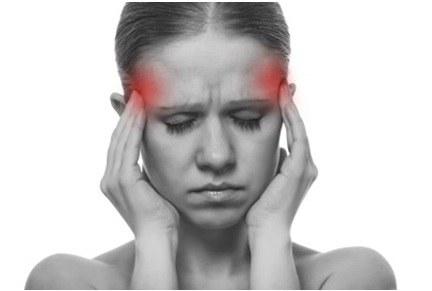 Как снизить вероятность приступа мигрени